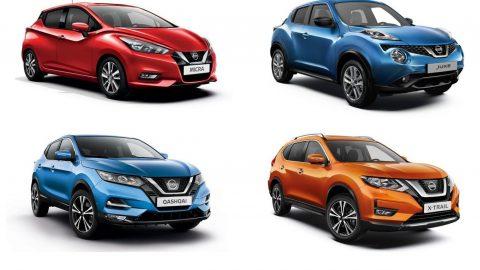 Afbeelding voor Zekerheid met Nissan all-inclusive!