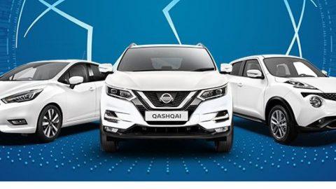 Afbeelding voor Nissan Champions deals!