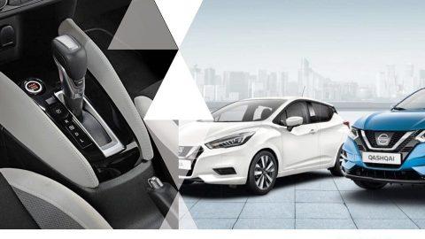 Afbeelding voor Extra voordeel op de Nissan Micra en Nissan Qashqai!