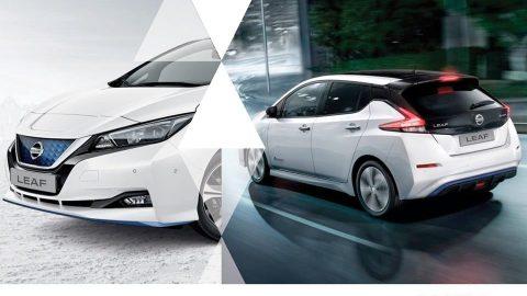Afbeelding voor #1 best verkochte elektrische auto