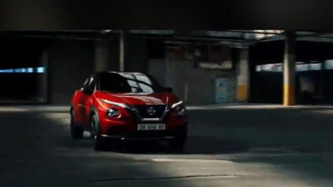 Afbeelding voor Bekijk de nieuwe Nissan Juke!